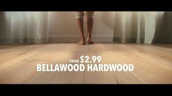 Lumber Liquidators TV Spot, 'Black Friday Deals: Vinyl and Hardwood' - Thumbnail 5