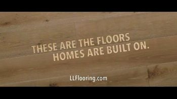 Lumber Liquidators TV Spot, 'Black Friday Deals: Vinyl and Hardwood' - Thumbnail 6