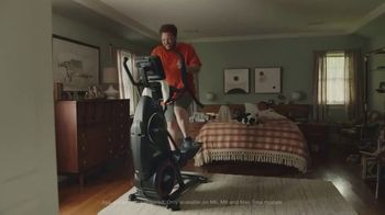 Bowflex Black Friday & Cyber Monday Sale TV Spot, 'Max Trainer: Easy to Stick With' Song by CURIO - 616 commercial airings