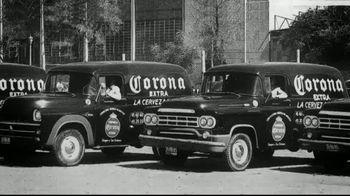 Corona Extra TV Spot, 'La cerveza más fina de México' [Spanish]