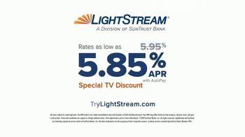 LightStream TV Spot, 'Pie Isn't Always Easy' - Thumbnail 8