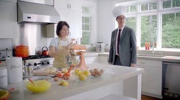LightStream TV Spot, 'Pie Isn't Always Easy' - Thumbnail 1