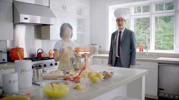 LightStream TV Spot, 'Pie Isn't Always Easy'