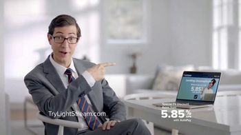 LightStream TV Spot, 'Pie Isn't Always Easy' - Thumbnail 5