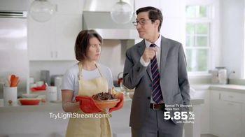 LightStream TV Spot, 'Pie Isn't Always Easy' - Thumbnail 7