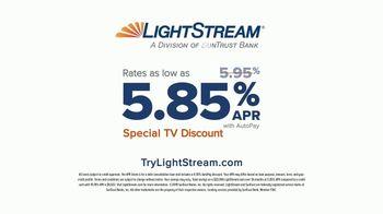 LightStream TV Spot, 'Interest Rates' - Thumbnail 8