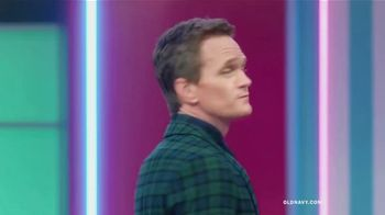 Old Navy TV Spot, 'Old Navy Tonight: The Holidays Are Here!' Feat. Neil Patrick Harris, Gillian Jacobs - Thumbnail 1