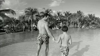 Baha Mar Fall Warm Up TV Spot, 'Hold Onto That Summer Feeling a Little Longer' - Thumbnail 1