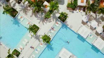 Baha Mar Fall Warm Up TV Spot, 'Hold Onto That Summer Feeling a Little Longer' - Thumbnail 4