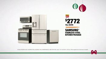 Black Friday Savings: Right Away: Samsung Stainless Steel Kitchen Package thumbnail