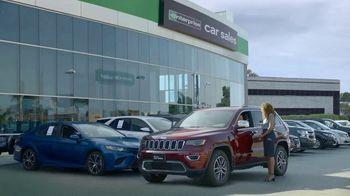 Enterprise Car Sales TV Spot, 'Kristen Bell (And a Surprise Guest) Buy From Enterprise Car Sales' - Thumbnail 1
