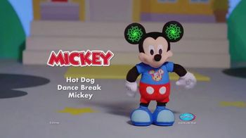 Hot Dog Dance Break Mickey TV Spot, 'Brand New Day' - Thumbnail 9