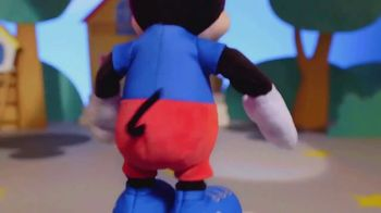 Hot Dog Dance Break Mickey TV Spot, 'Brand New Day' - Thumbnail 2