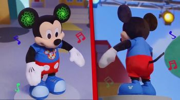 Hot Dog Dance Break Mickey TV Spot, 'Brand New Day' - Thumbnail 5