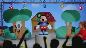 Hot Dog Dance Break Mickey TV Spot, 'Brand New Day' - Thumbnail 6