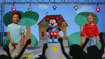 Hot Dog Dance Break Mickey TV Spot, \'Brand New Day\'