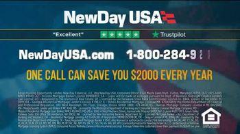 NewDay USA TV Spot, 'VA Mortgage Rate Drop' - Thumbnail 7