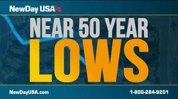 NewDay USA TV Spot, 'VA Mortgage Rate Drop' - Thumbnail 1