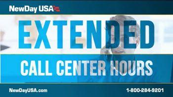 NewDay USA TV Spot, 'VA Mortgage Rate Drop' - Thumbnail 3