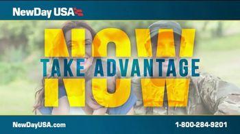 NewDay USA TV Spot, 'VA Mortgage Rate Drop' - Thumbnail 4