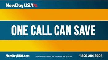 NewDay USA TV Spot, 'VA Mortgage Rate Drop' - Thumbnail 5