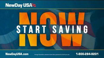 NewDay USA TV Spot, 'VA Mortgage Rate Drop' - Thumbnail 6