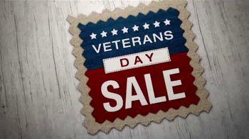 La-Z-Boy Veterans Day Sale TV Spot, 'Special Piece: 30 Percent Off' - Thumbnail 5