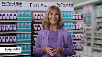 DerMend TV Spot, 'Exciting News'
