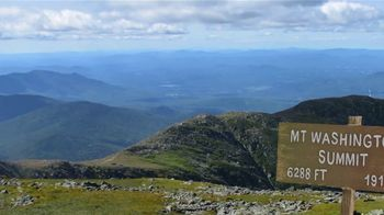 Honda Pilot TV Spot, 'Climbing Mount Washington' [T2] - Thumbnail 2