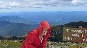 Honda Pilot TV Spot, 'Climbing Mount Washington' [T2] - Thumbnail 3