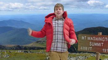 Honda Pilot TV Spot, 'Climbing Mount Washington' [T2] - Thumbnail 4