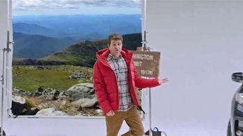 Honda Pilot TV Spot, 'Climbing Mount Washington' [T2] - Thumbnail 5