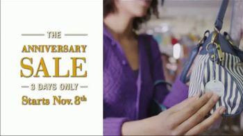 Turn Style Consignment Anniversary Sale TV Spot, 'Three Days Only' - Thumbnail 1