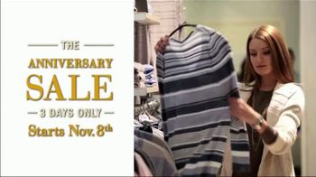 Turn Style Consignment Anniversary Sale TV Spot, 'Three Days Only' - Thumbnail 3