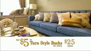 Turn Style Consignment Anniversary Sale TV Spot, 'Three Days Only' - Thumbnail 8
