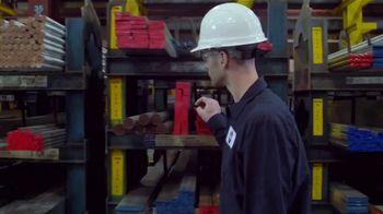 Alro Steel TV Spot, 'Made Easy' - Thumbnail 3