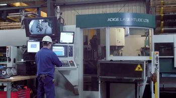 Alro Steel TV Spot, 'Made Easy' - Thumbnail 4