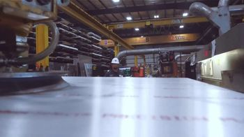 Alro Steel TV Spot, 'Made Easy' - Thumbnail 5