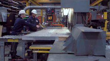 Alro Steel TV Spot, 'Made Easy' - Thumbnail 6