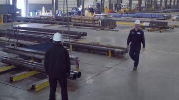 Alro Steel TV Spot, 'Made Easy'