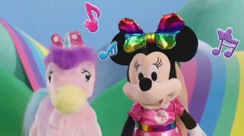 Minnie's Walk and Dance Unicorn TV Spot, 'Magically' - Thumbnail 3