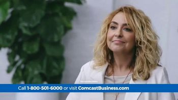 Comcast Business TV Spot, 'Beyond Fast: 75 Mbps Internet for $49.95 per Month' - Thumbnail 2