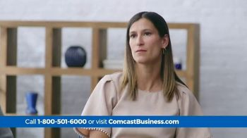 Comcast Business TV Spot, 'Beyond Fast: 75 Mbps Internet for $49.95 per Month' - Thumbnail 3