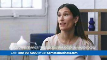 Comcast Business TV Spot, 'Beyond Fast: 75 Mbps Internet for $49.95 per Month' - Thumbnail 4