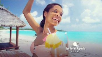 Apple Vacations Super Sale TV Spot, 'Secrets Resorts & Spas: Dominican Republic'