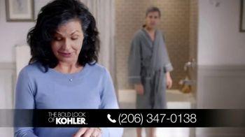 Kohler Triple Savings Sale TV Spot, 'Walk in Bath: 10 Percent Off'
