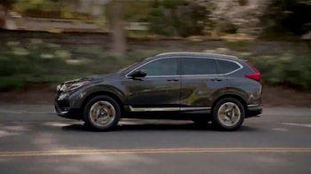 Honda TV Spot, 'Put to the Test' [T2] - Thumbnail 8