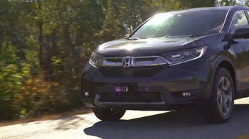 Honda TV Spot, 'Put to the Test' [T2] - Thumbnail 1