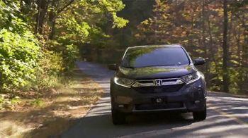 Honda TV Spot, 'Put to the Test' [T2] - Thumbnail 2