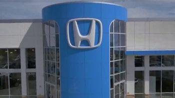 Honda TV Spot, 'Put to the Test' [T2] - Thumbnail 3